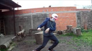 DUBSTEP DANCE | Experts (SKisM)
