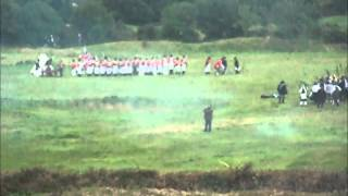 Battle of Vinegar Hill 1798