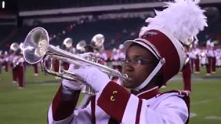 Temple University Diamond Marching Band - The Greatest Show from The Greatest Showman