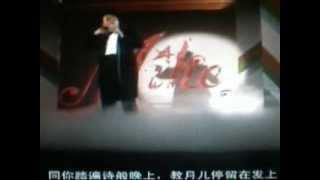 張國榮 暗戀慈善演唱會 24味tv