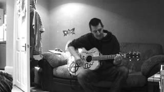 Jonny Bluesnake - Tobin - Ben Nichols (Lucero) cover