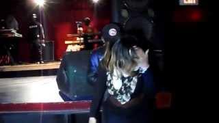 I'am in love wt de Coco,House Jam live @ Samba 2/13/15