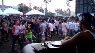 DJ Marcelo Charbel @ Festa do Boi (07.09.11)