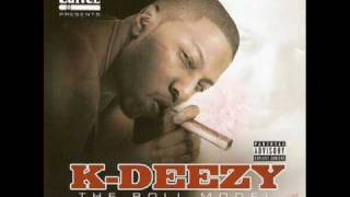 K-Doe aka K-Deezy -  U Know Me ft G-Rock & Sean Kingston
