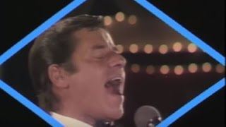 Jerry Lewis Sings Back In Your Backyard (1975) - MDA Telethon