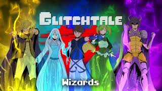 Glitchtale - Wizards