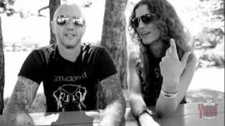 "Machine Head Interview - Dave McClain Talks About ""Unto the Locust "", The Grammy Nomination & More"