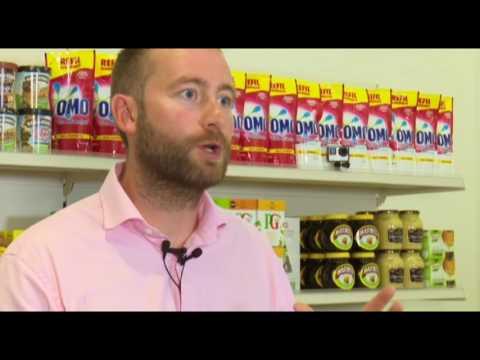 James Ketchell Speakers Corner Video