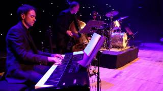 Sleigh Ride - Jazz Trio - Mads Granum Trio
