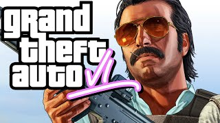 GTA 6 Project Americas: Everything You Need To Know