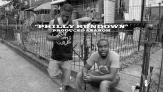 """Quilly Millz Talks About New """"Philly Rundown"""" song feat. 1 Prod. x Sarom (shot by HellSurvivorTV)"""