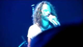 Soundgarden Flower Live Patriot Center Fairfax VA July 12 2011