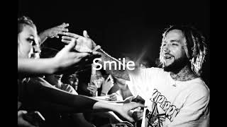 "[FREE] $uicideboy$ Type Beat ""Smile"" (PROD EYKEY BEATS)"