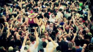 Ti'sto & Hardwell - Zero 76 (Official Music Video)