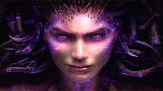 "StarCraft 2: Heart Of The Swarm - ""Vengeance"" Trailer Music (Immediate Music - ""The Breach"")"