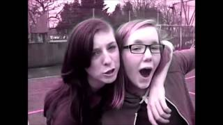 Sleeping With Sirens - If You Cant Hang - TeenageKicks Music Video