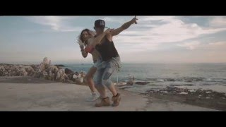 "'No Te Pare'  Zumba®Fitness "" Chorégraphie Officielle  Feat.  TONY GOMEZ  &  RAGGA RANKS """