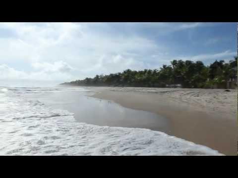 Most Beautiful Beach in Africa