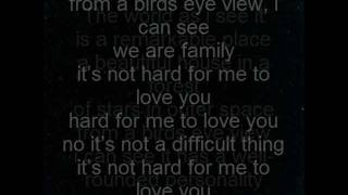 Jason Mraz - The World As I See It Lyrics HQ