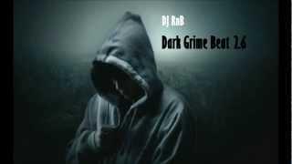 Dark Grime Beat 2.6