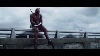Deadpool - Check Yo Self