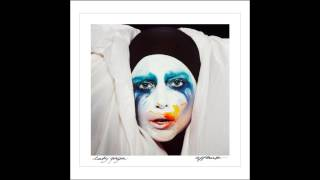 Lady Gaga - Applause (Discotecture Remix) [Free DL]