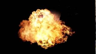 Big Explosion Effect Video Mp4 HD Sound Download