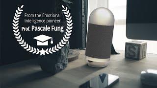 MoodBox - The World's Smartest Speaker