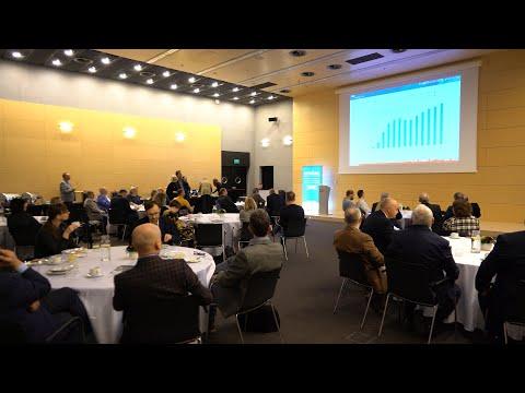 Projekt Intermare - integracja regionu południowego Bałtyku. Relacja ze spotkania biznesowego