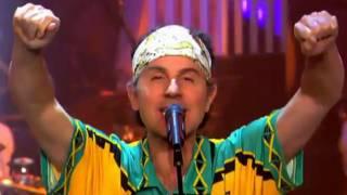 Raft - Yaka Dansé - Live dans Les Années Bonheur