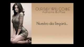 Our day will come (Smash cast cover) Subtitulos español.