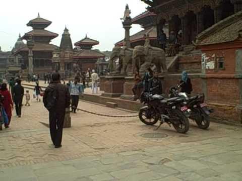Patan Kathmandu Nepal #travelwitspells