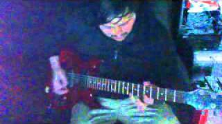 Circle Jerks  Live Fast Die Young (Guitar Cover)