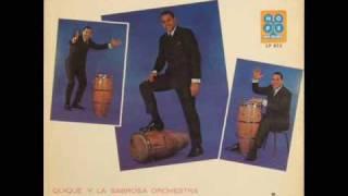 POBRE SEÑOR - QUIQUE Y LA SABROSA  - salsa -