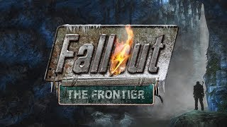 "Fallout: The Frontier Official ""Year 3 The Courier"" E3 Mod Trailer"