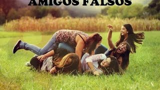Amigos Falsos (Poesia/Citação)