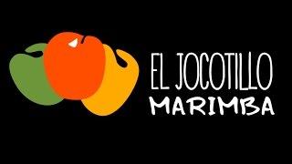 El Jocotillo Marimba Band - El Antojo (Official Lyric Video)
