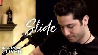 Goo Goo Dolls - Slide (Boyce Avenue acoustic cover) on Apple & Spotify