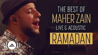 Maher Zain - Ramadan (Live & Acoustic - New 2018) width=