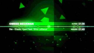 Sia - Elastic Heart ft. Shia LaBeouf - Piano Cover