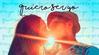 Quiero Ser Yo | Video Oficial (Letra) | SANTIMAYE | Propuesta de Matrimonio a KIKA NIETO