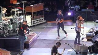 Pearl Jam- Ghost (live)