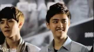 EXO K Lucky MV