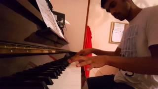 MACINTOSH PLUS - リサフランク420 / 現代のコンピュー [Piano]