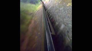 Last Train to San Fernando -Johnny Duncan & Bluegrass Boys