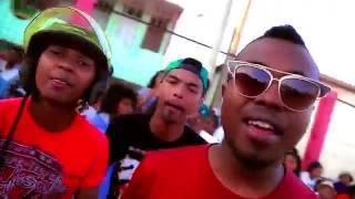 TSOTA Feat  Mr SAYDA   ZEBRA Video Gasy Ploit 2016