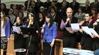 Благословен Тот Дом - Christian Russian Song