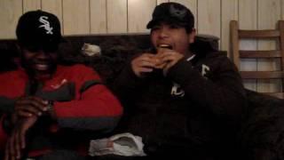 Fat Boy Fridays- Whopper Jr.