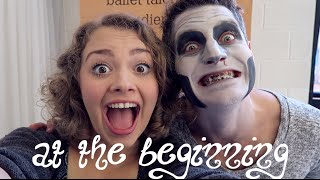 At The Beginning | Carrie Hope Fletcher + Matt Gillett