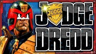 Judge Dredd®